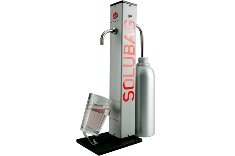 Bag-in-box Solufill 10